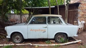 Ampelhaus / mini